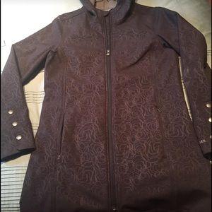 Cloudveil raincoat jacket